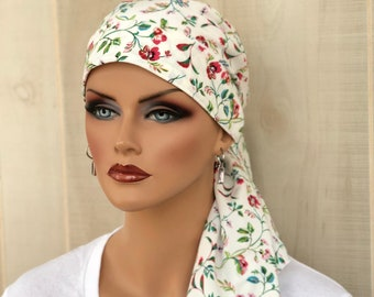 Women's Head Scarves