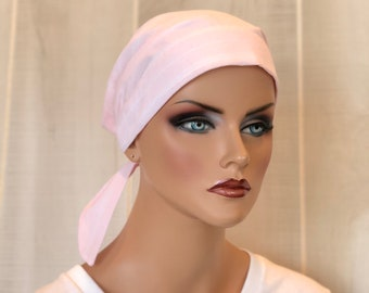 Scrub Caps For Women, Nurse Gift, Scrub Hats, Pink White Stripes