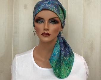 Women's Head Scarves