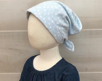 Child's Flannel Scarves