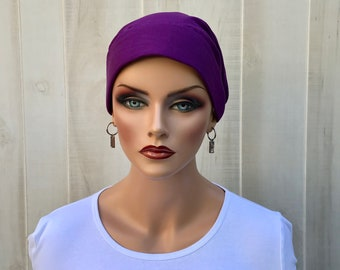 Head Scarf For Women With Hair Loss, Chemo Headwear, Alopecia, Head Wrap, HeadCoverings, Turban, Hair Wrap, Cancer Patient Gift