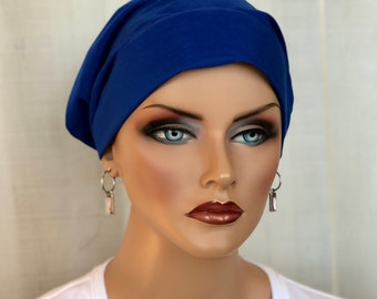 Chemo Head Wrap For Women With Hair Loss, Breast Cancer Gifts, Cancer Scarves