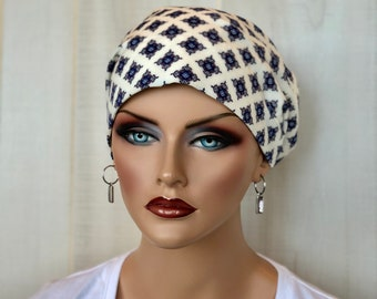 Chemo Head Wrap For Women, Cancer Gifts, Southwestern Head Scarf