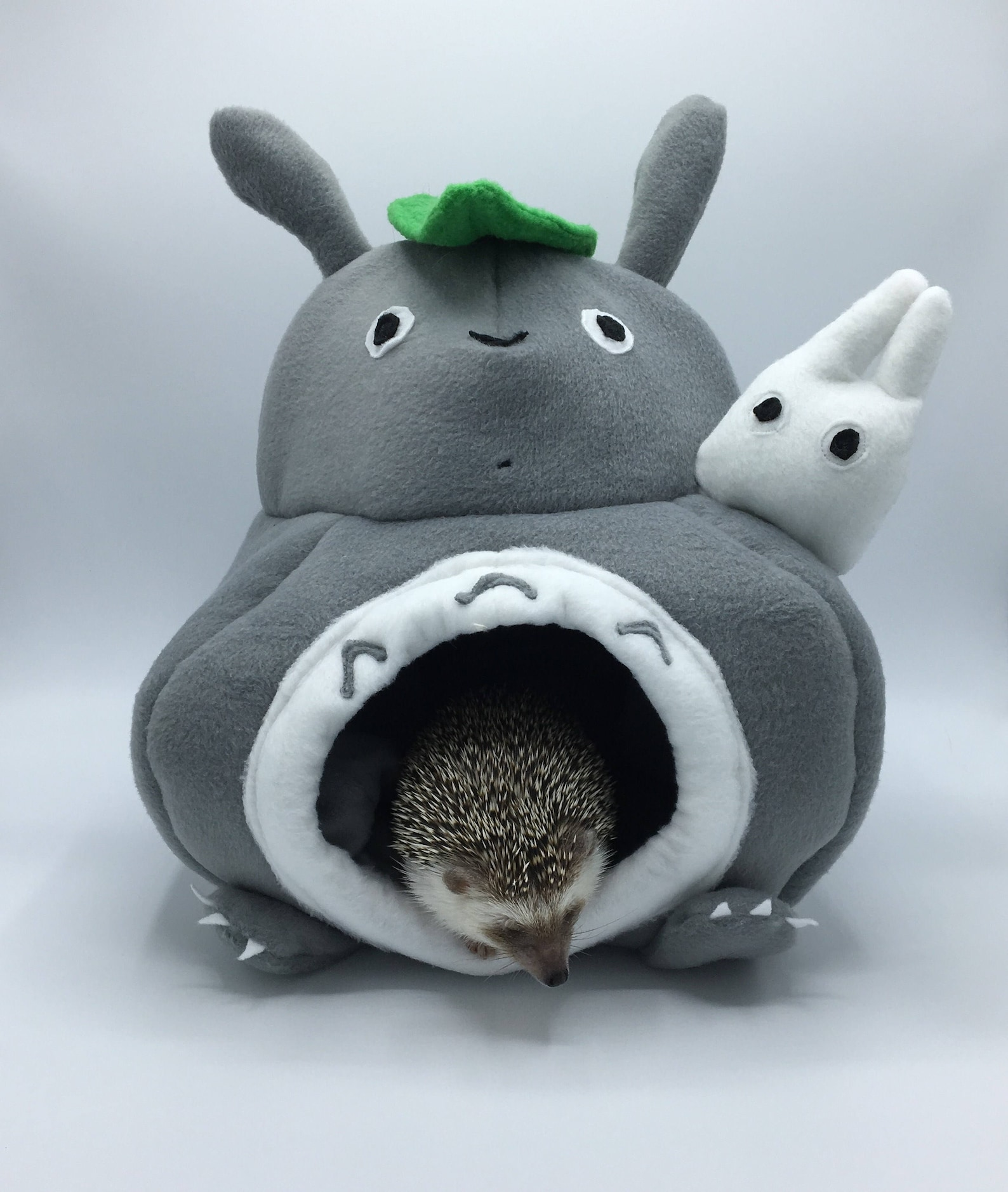 Totoro Hide for Small Animals