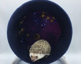 Wheel Cover, Celestial, with Waterproof back, for Hedgehogs, Rats, and other Small Animals