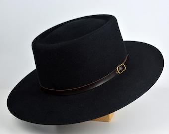 Wide brim hat men  56f1c3cfdd7