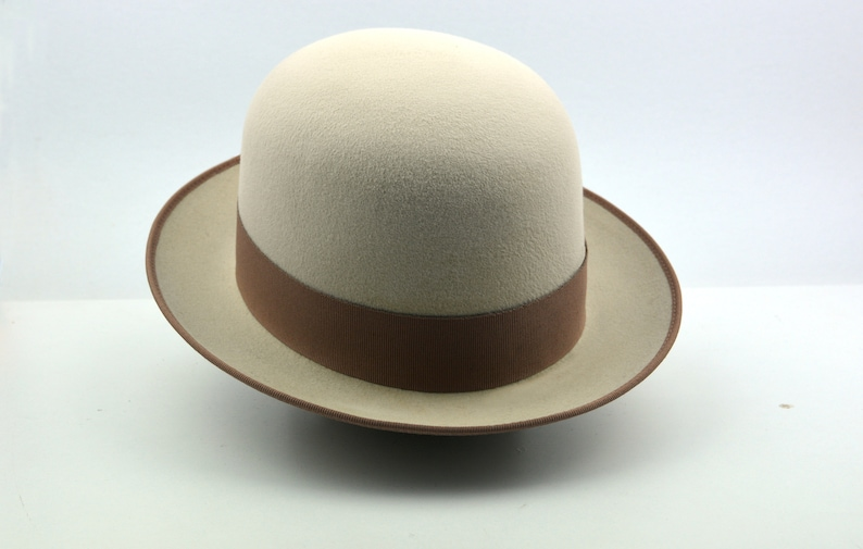 611c6789bd41d Fedora The VIBE Suede Open Crown Trilby Hat Men Fedora