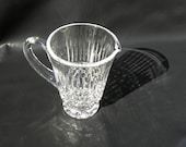 Waterford Lismore Crystal Water Pitcher Ice Jug Crystal Vase Crystal Pitcher Tea Pitcher Lemonade Pitcher