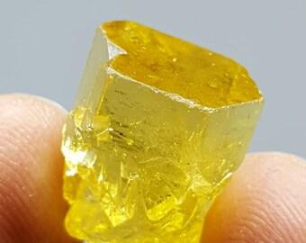 golden beryl etsy
