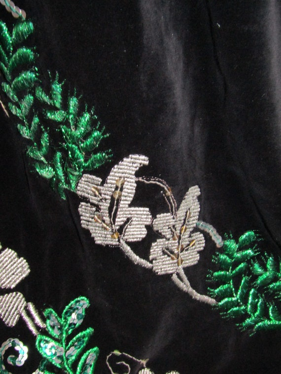Romanian peasant costume, Romanian ethnic outfit … - image 8