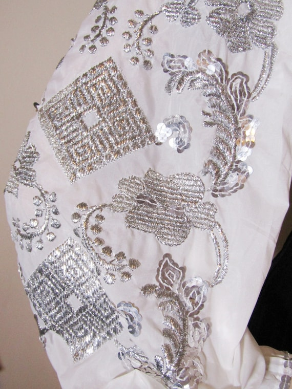 Romanian peasant costume, Romanian ethnic outfit … - image 4