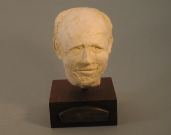 RON HOWARD - bust of the director
