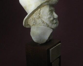 Francisco Goya - bust