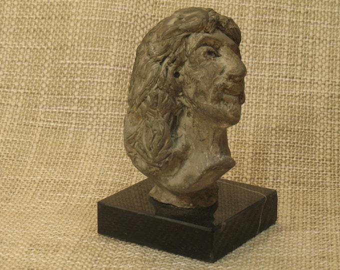 Zappa - Frank Zappa bust