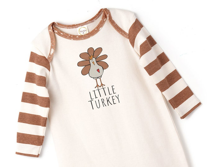 WHOLESALE Thanksgiving Baby Boy Onesie Outfit, Newborn Baby Boy Outfit, Baby Boy Turkey Romper, Infant Thanksgiving Baby Romper Tesa Babe