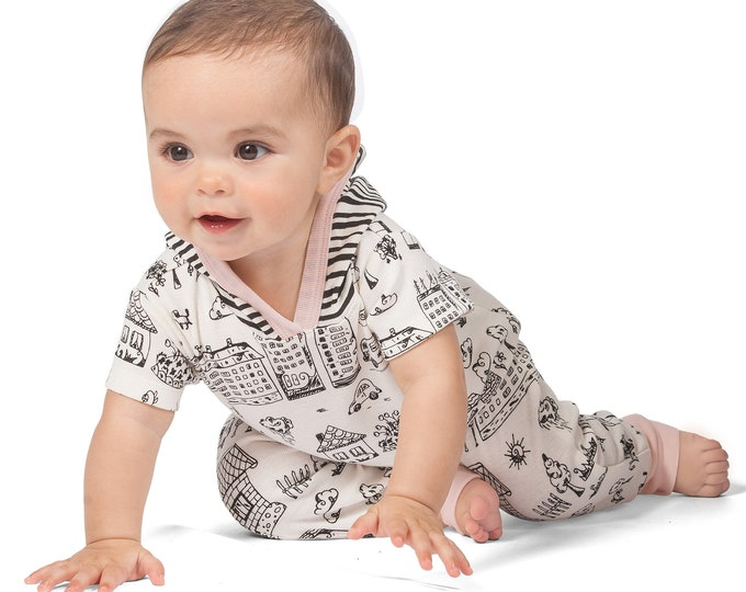 ab6b898c1 Baby Clothing Fashions in Quality Cotton by Tesa Babe