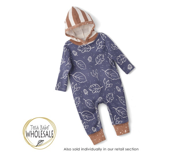 1f5f2703f Baby Clothing Fashions in Quality Cotton by Tesa Babe