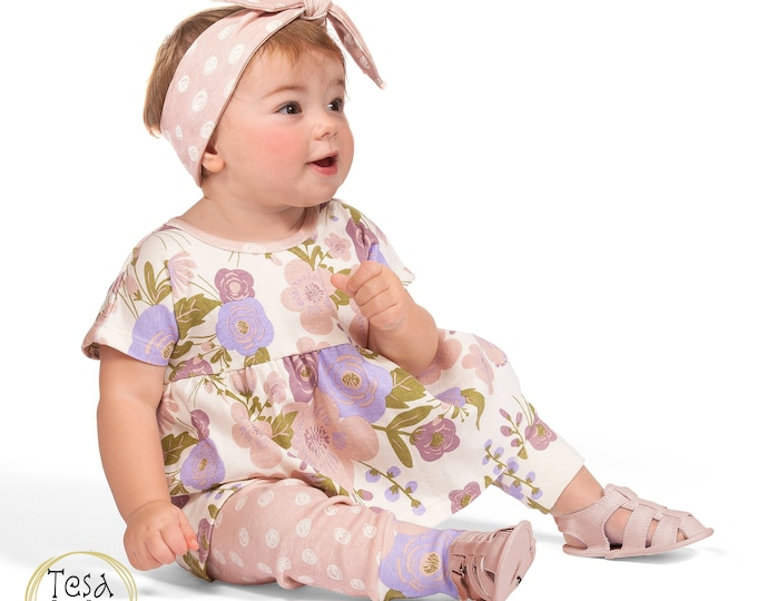 WHOLESALE Ships 1/20/19 Baby Girl Outfit, Toddler Pink Outfit, Newborn Girl Leggings, Newborn Girl Outfit, Toddler Girl Leggings TesaBabe