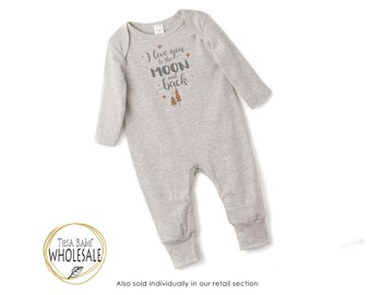 c56c083ad954 WHOLESALE Baby Christmas Baby Romper Thanksgiving Baby