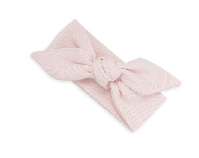 Baby Girl Headband, Newborn Girl Headbands, Baby Head Wrap, Toddler Headbands, Toddler Girl Clothing, Baby Girl Clothes, Pink, Bow, Tesababe