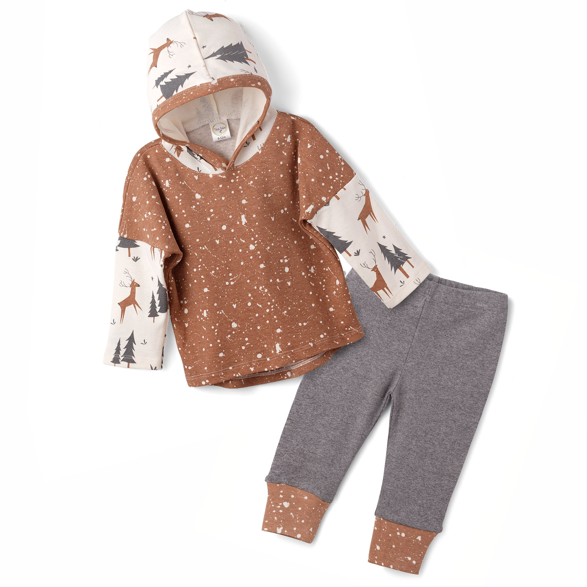 35a8d8907 Baby Hoodie Outfit