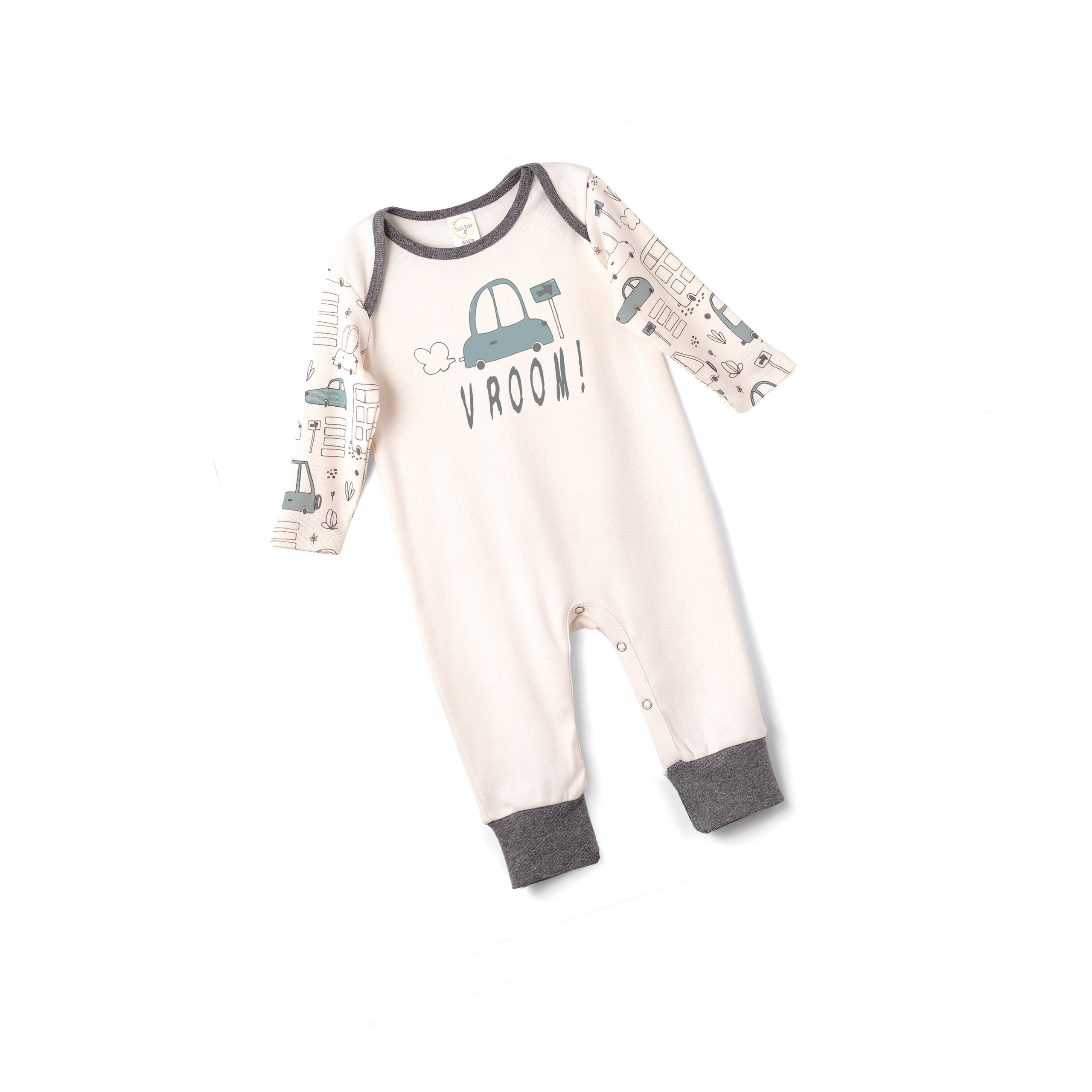 15e35b1cd1b7 WHOLESALE BABY CLOTHES Baby Boy Onesie Cars Outfit