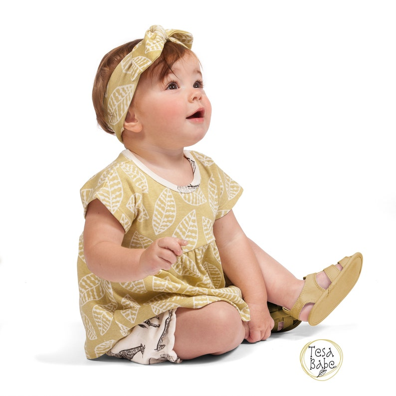 64ce296b5 Baby Girl Outfit Toddler Top Shorts Outfit Baby Animal