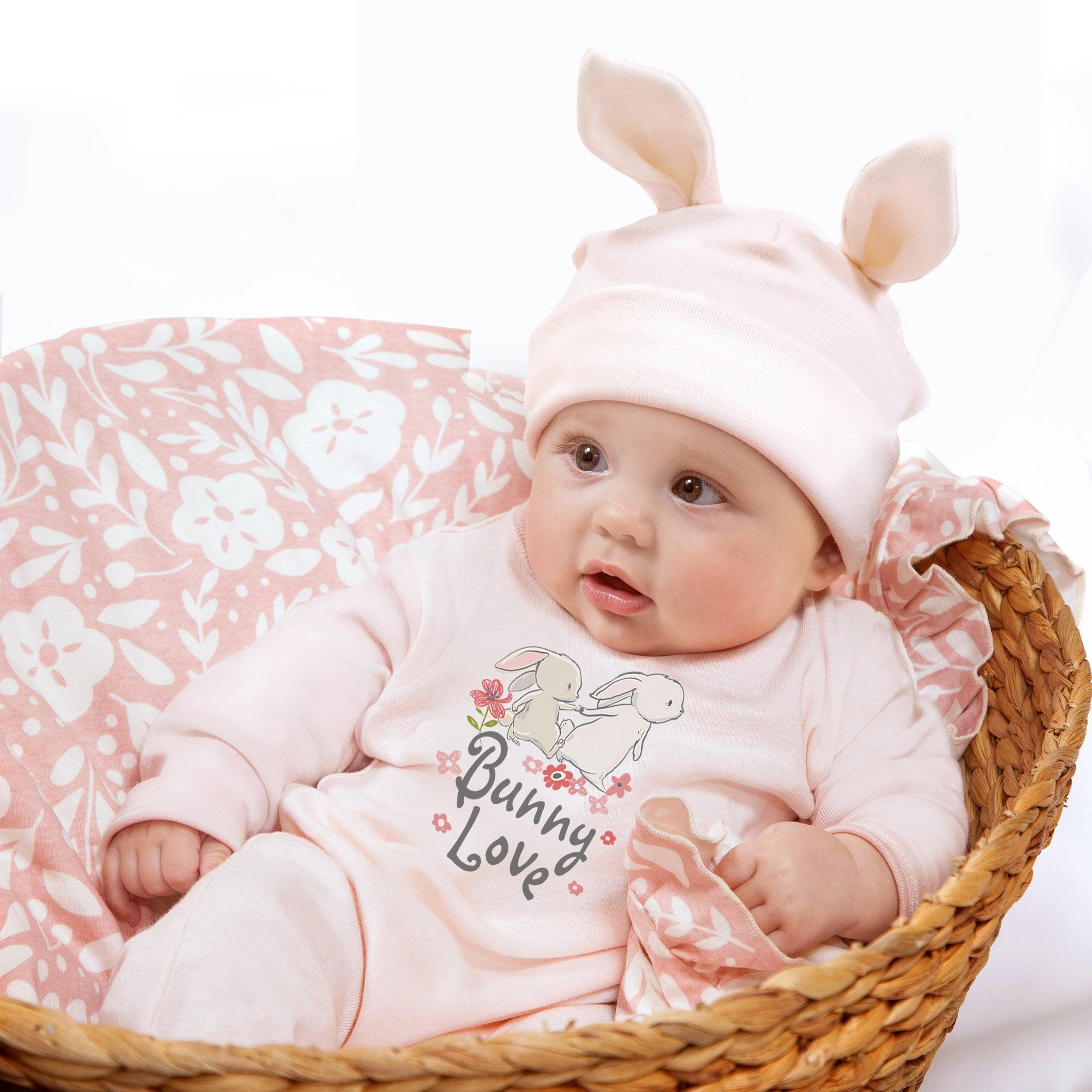 e9fbecc86e2e Easter Baby Girl Set