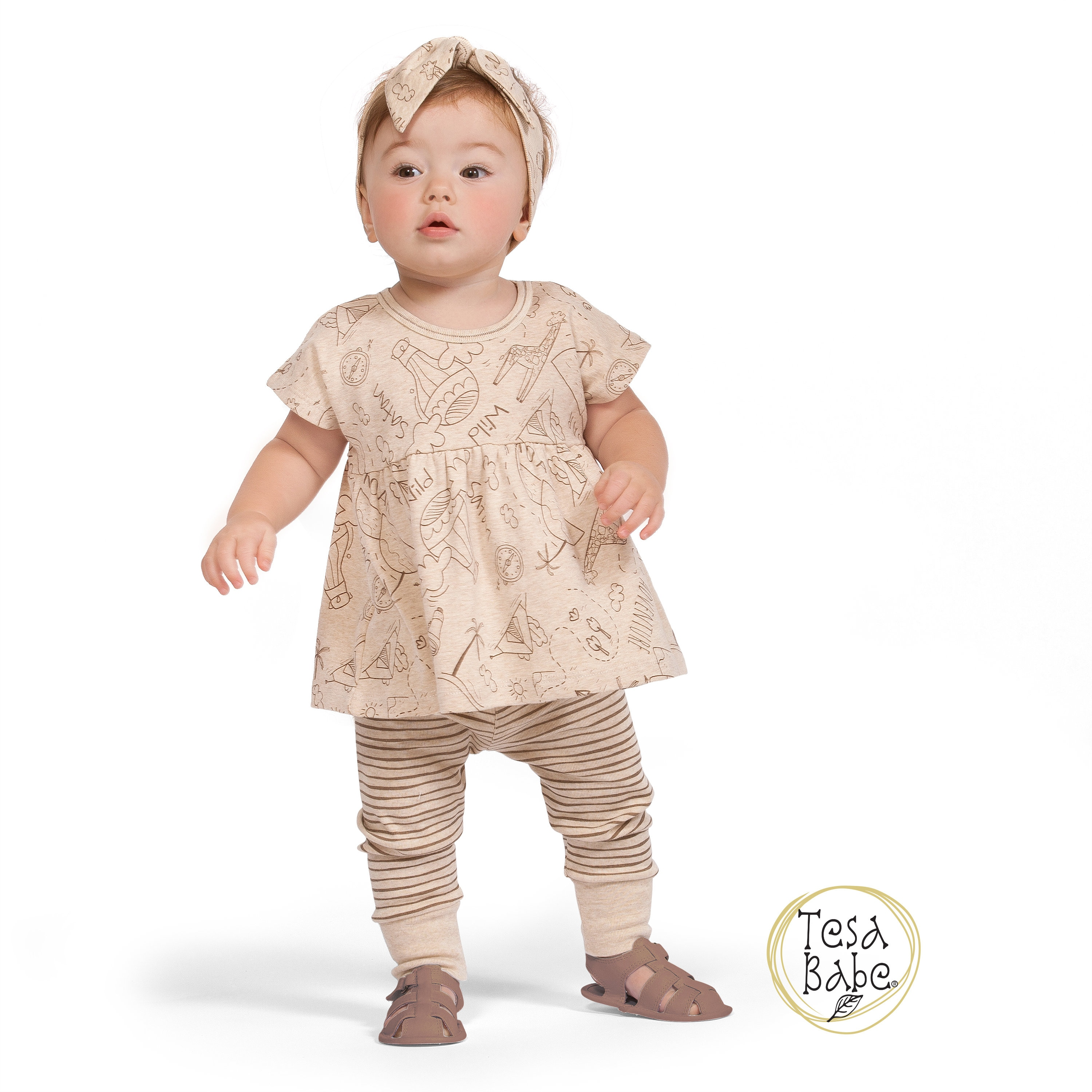 771dd8f698f2 Baby Girl Outfit