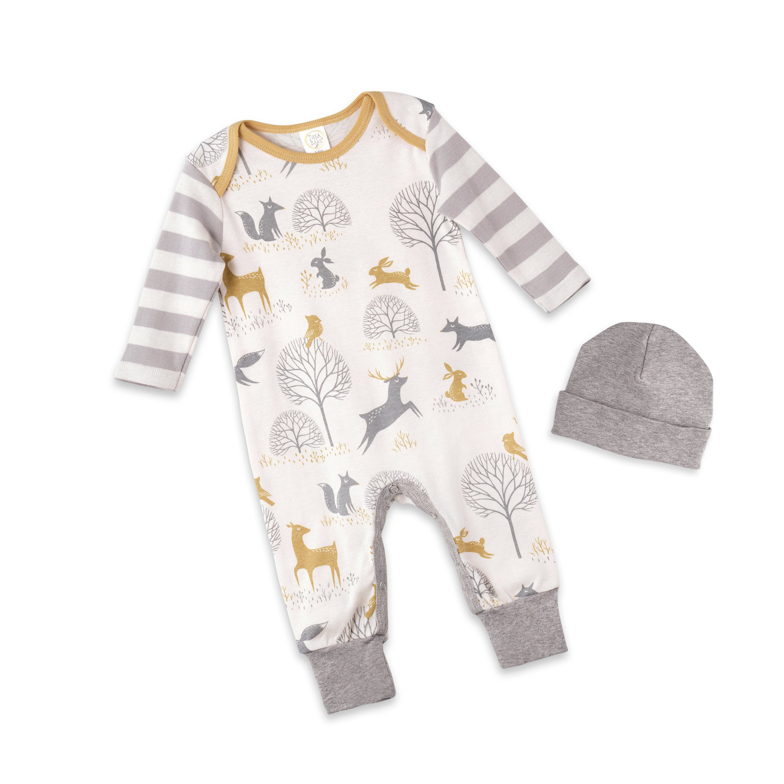 26003eb68 Newborn Unisex Coming Home Outfit