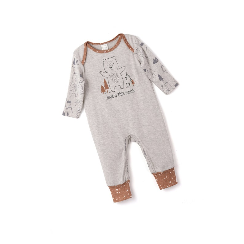 6829d63aad8d Baby Boy Onesie Baby Boy Coming Home Outfit Newborn Boy