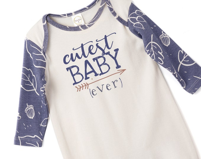Baby Boy Outfit Girl, Newborn Neutral Baby Outfit, Blue, Baby Onesie, Infant Baby Romper, Fall Onesie, Baby Clothes, Unisex Baby, Tesa Babe