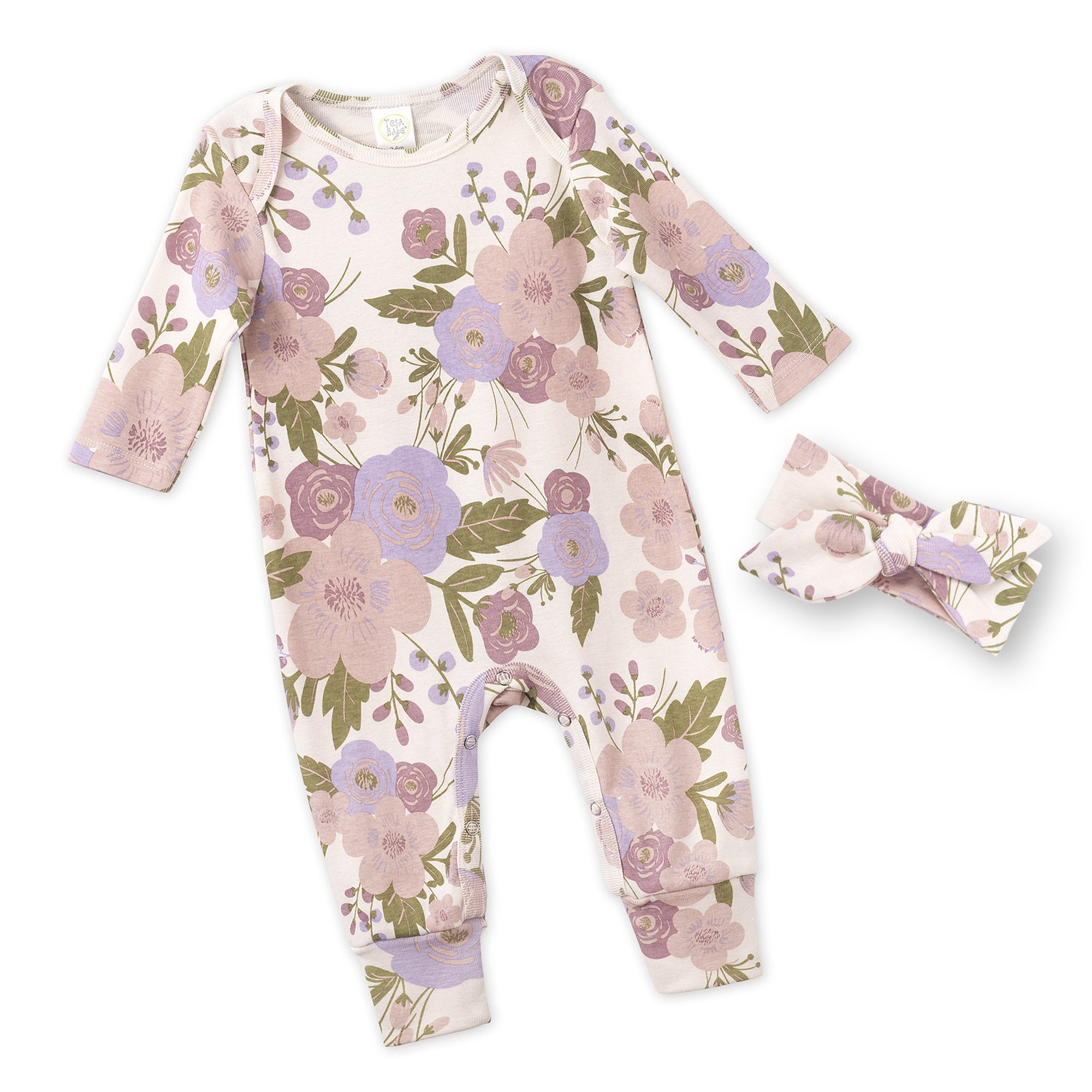 9b528fad8fcc Newborn Baby Girl Coming Home Outfit