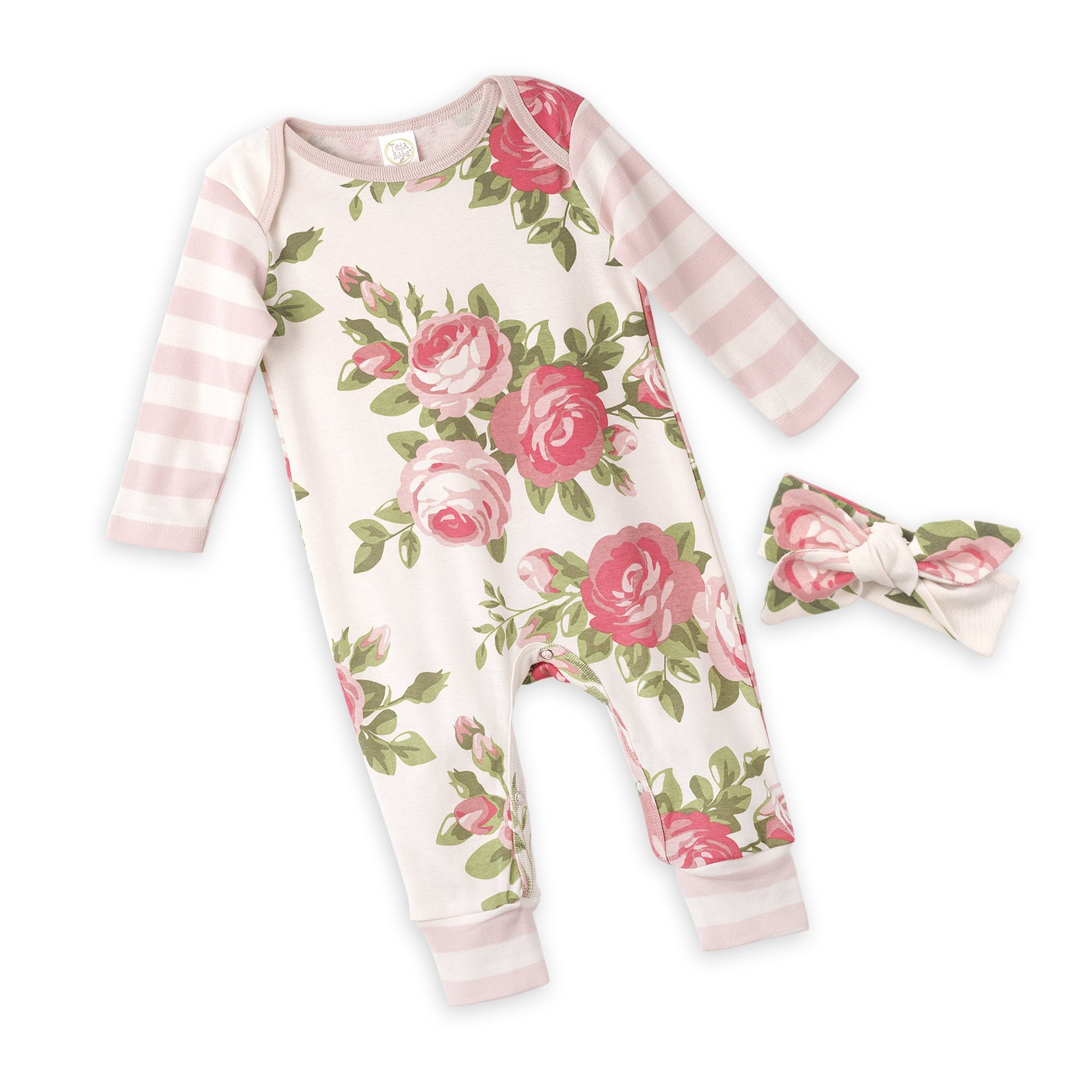 6c839342eb58 Newborn Baby Girl Coming Home Outfit