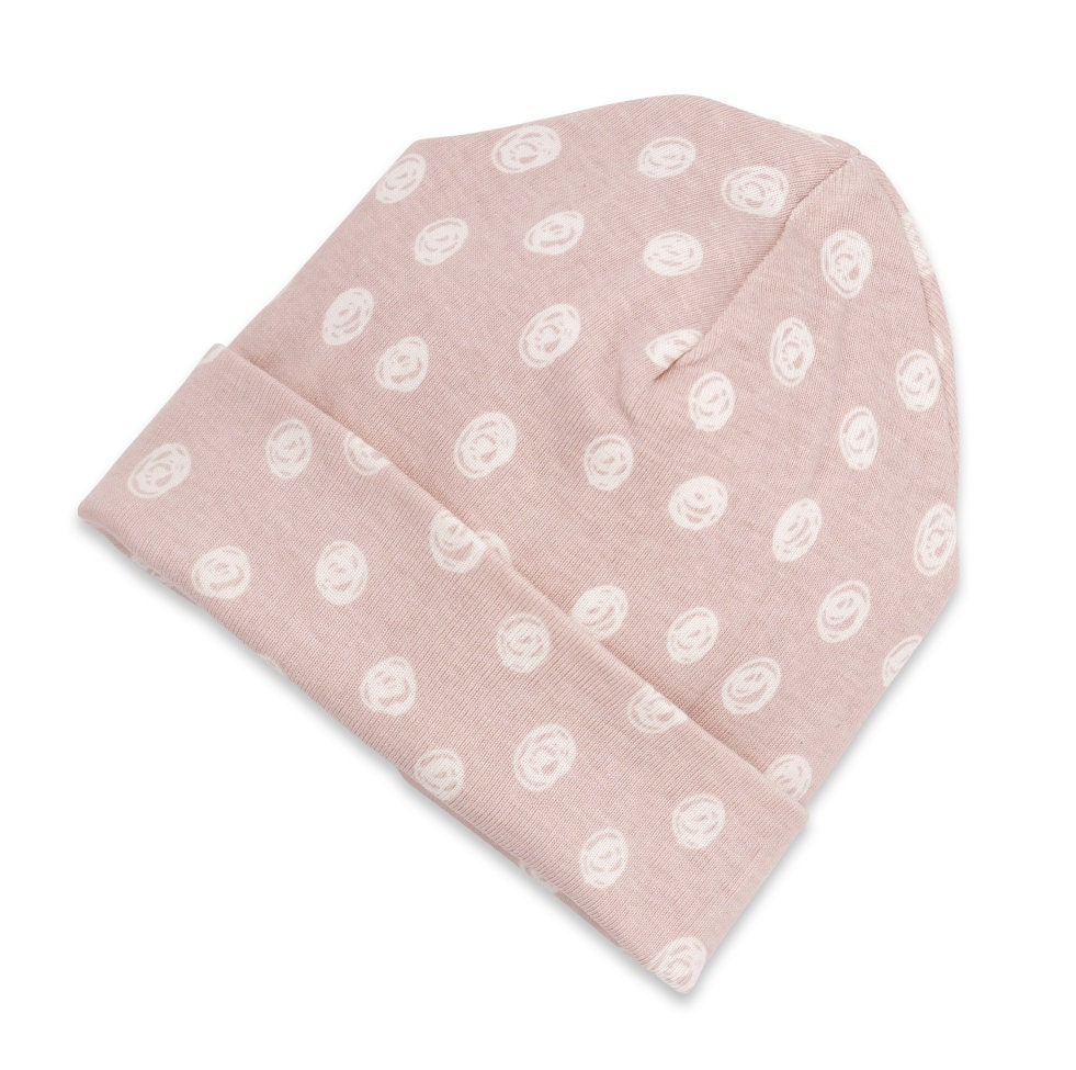 00610427158a WHOLESALE BABY CLOTHES Newborn Baby Girl Polkadot Hat ...