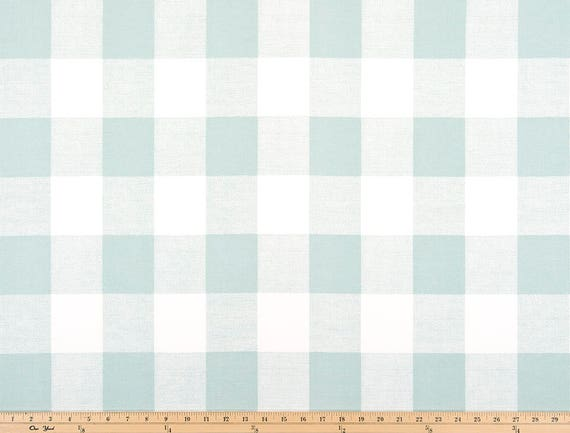 Cotton.Select size Buffalo Check   Print Cover Snowy /& white pillow cover