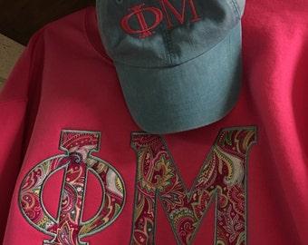 Phi Mu Sweat Shirt