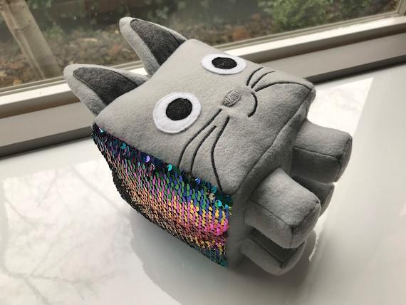 Custom Roblox Pet Simulator- cat or Rainbow cat (without code)