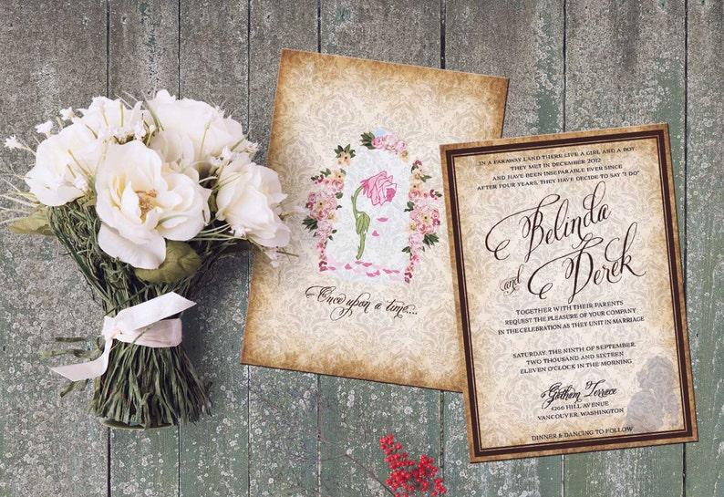 Matrimonio Tema La Bella E La Bestia : Cake topper con silhouette degli sposi ecco dove trovarli