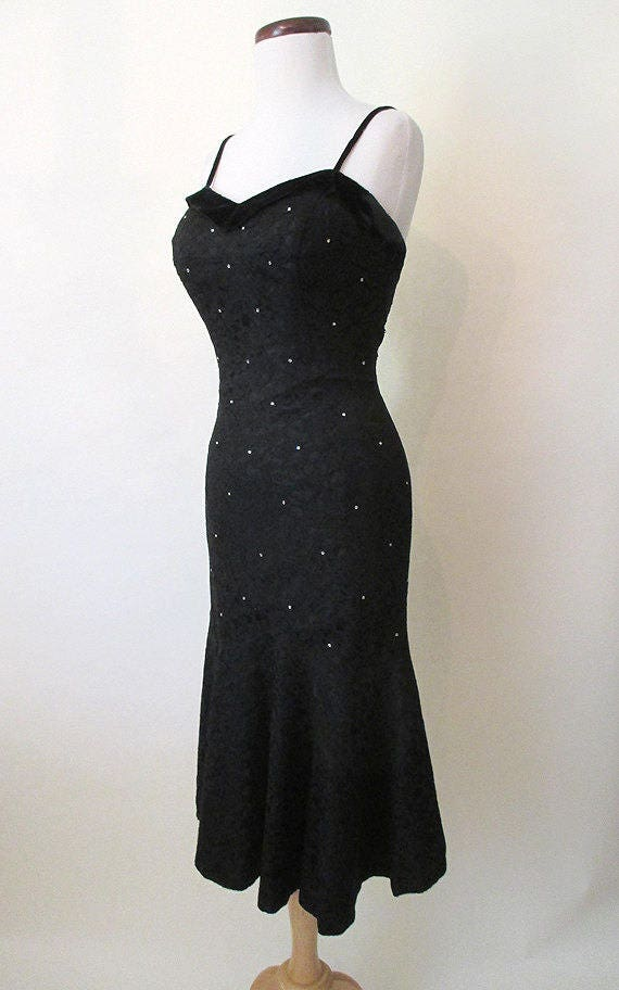 1950s dress Lilli Diamond