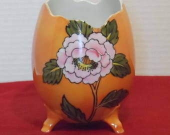 Vintage decorative egg