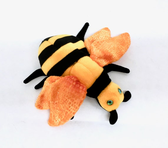 TY BEANIE BABY Buzzie is a Collectible 6 1 2  fd51a4570915