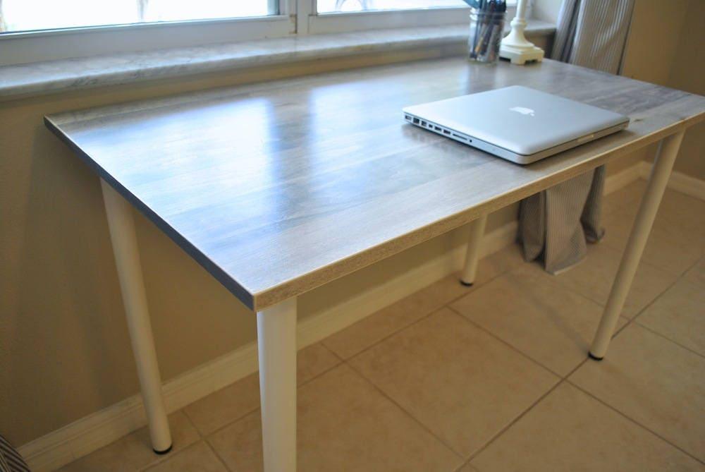 Clearance! - Solid Wood Desk or Laptop Desk - Read ...