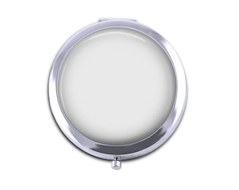 digital photo template for pocket mirror on white background etsy