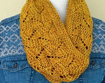 Picabia - PDF Knitting Pattern