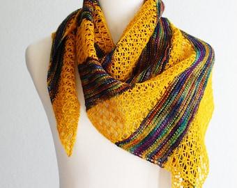 Diya - PDF Knitting Pattern