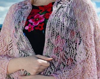Addiena - PDF Knitting Pattern