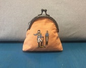 Medium Coin Pouch - Georg...
