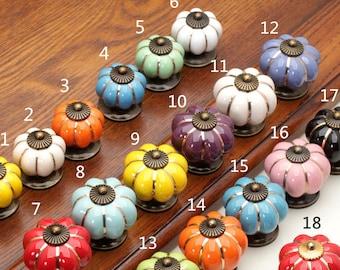 drawer knobs,dresser drawer knobs,ceramic drawer knobs,drawer knob,dresser knobs,knobs,cabinet knobs,decorative knobs--18 types