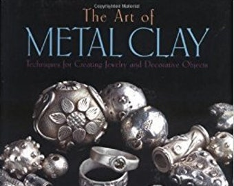 books- metal clay